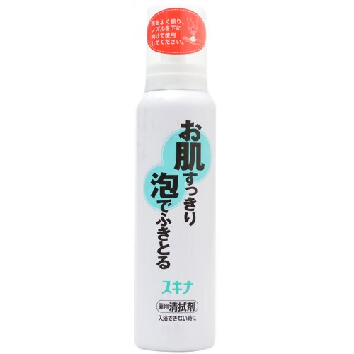 【送料無料・まとめ買い×10個セット】持田ヘルスケア スキナ