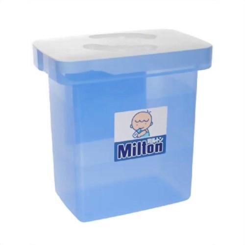 【送料無料・まとめ買い×20個セット】杏林製薬 ミルトン 専用容器