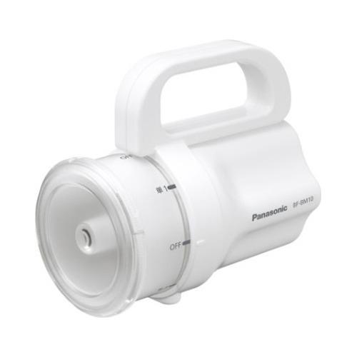 【送料込・まとめ買い×20個セット】パナソニック パナソニック 電池がどれでもライト BF-BM10-W ホワイト