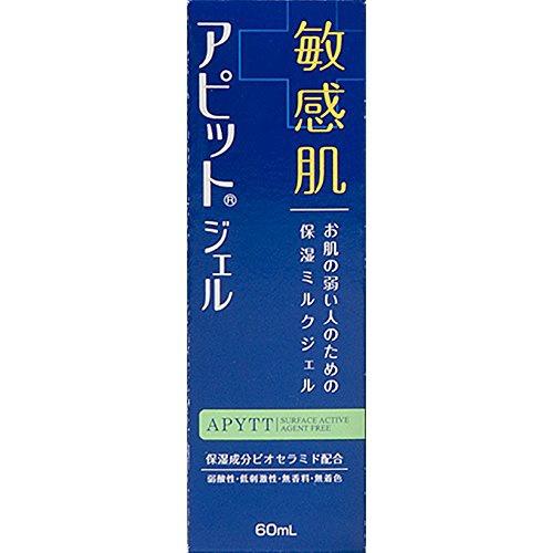 【送料無料・まとめ買い×20個セット 60ml】全薬工業 アピットジェル S S 60ml, シモゲグン:87fec857 --- ryusyokai.sk