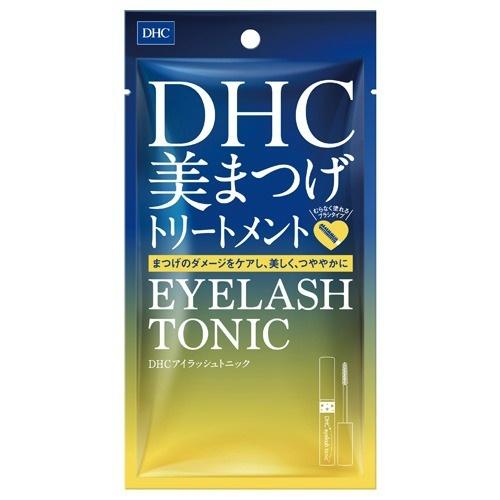 【送料込・まとめ買い×48個セット】DHC アイラッシュトニック 6.5ml 美まつげトリートメント