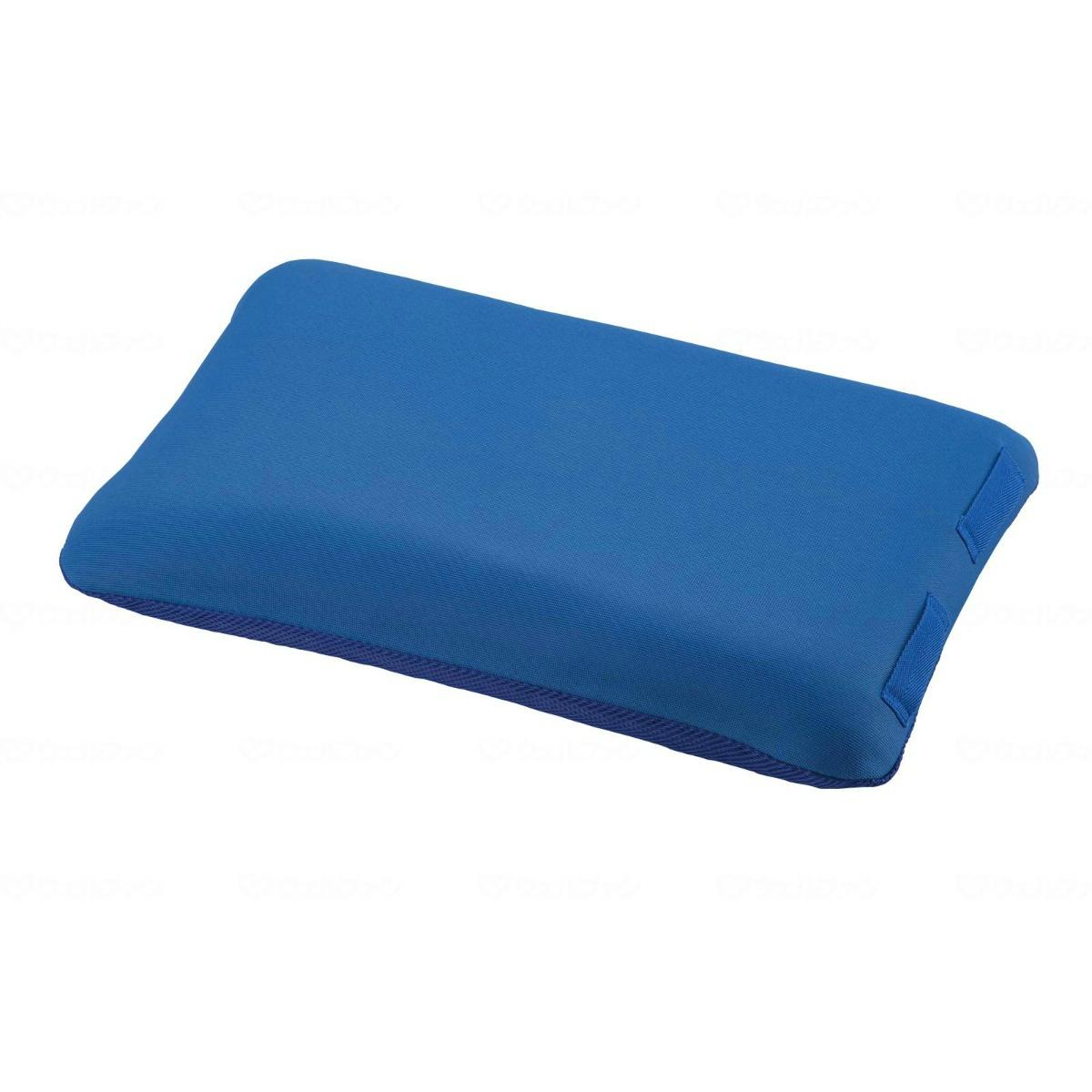 水に沈む便利なクッション 入浴サポート 4975520852841 大阪エンゼル 入浴サポートクッション 小 人気ショップが最安値挑戦 枕型 高価値