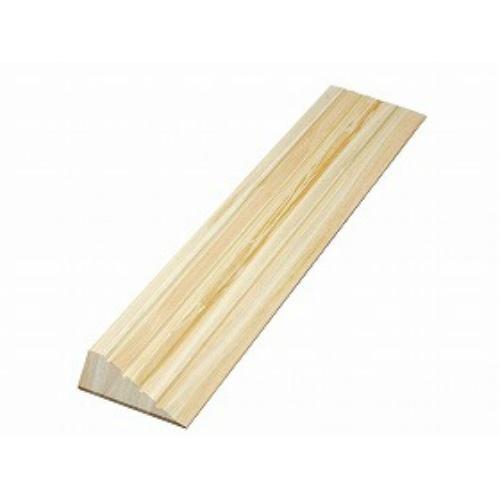 【×2個セット送料無料】シクロケア 安心スロープゆるやかクリア 30×800(4580250545040)住宅改修 段差スロープ