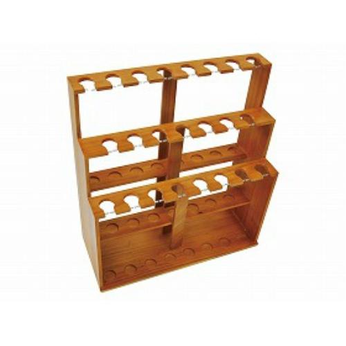 ウェルファン 杖用 木製什器(23本用)