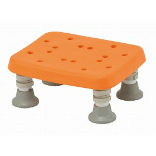 パナソニックエイジフリー 浴槽台 [ユクリア] ソフトコンパクトオレンジ 1220