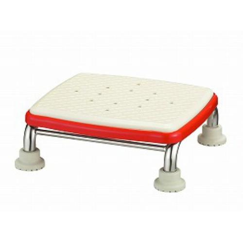 【送料無料】アロン化成 ステンレス製浴槽台R ミニソフト10