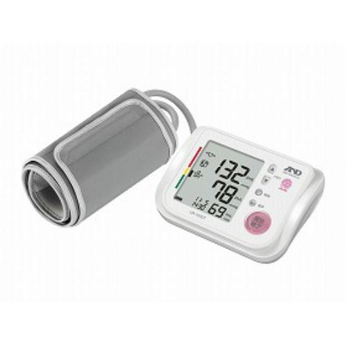 【送料無料】エー・アンド・デイ 上腕式音声付血圧計 UA-1030T