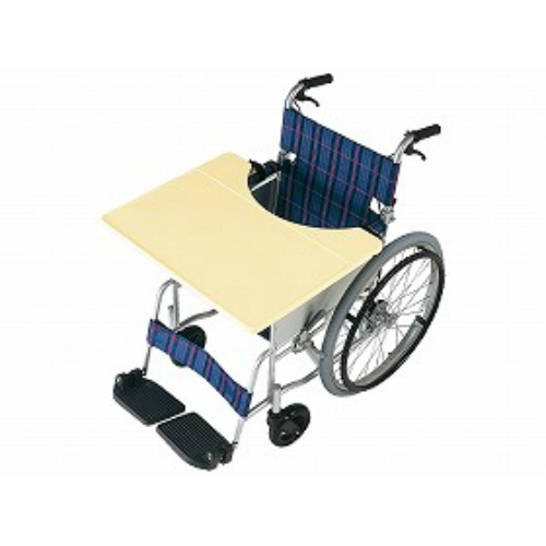日進医療器 車椅子用テーブル「これべんり」 軽量タイプ