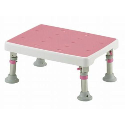 【送料無料】リッチェル 折りたたみ浴そう台パタピタくんすべり止めピンク
