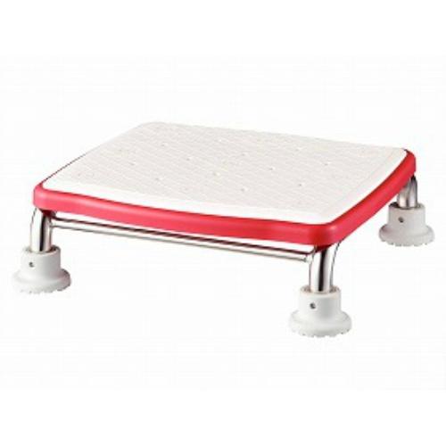 【送料無料】アロン化成 ステンレス製浴槽台R ジャスト ソフト10