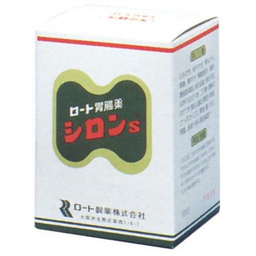【送料無料・まとめ買い×20個セット】【第2類医薬品】ロート製薬 ロート シロンS 50包