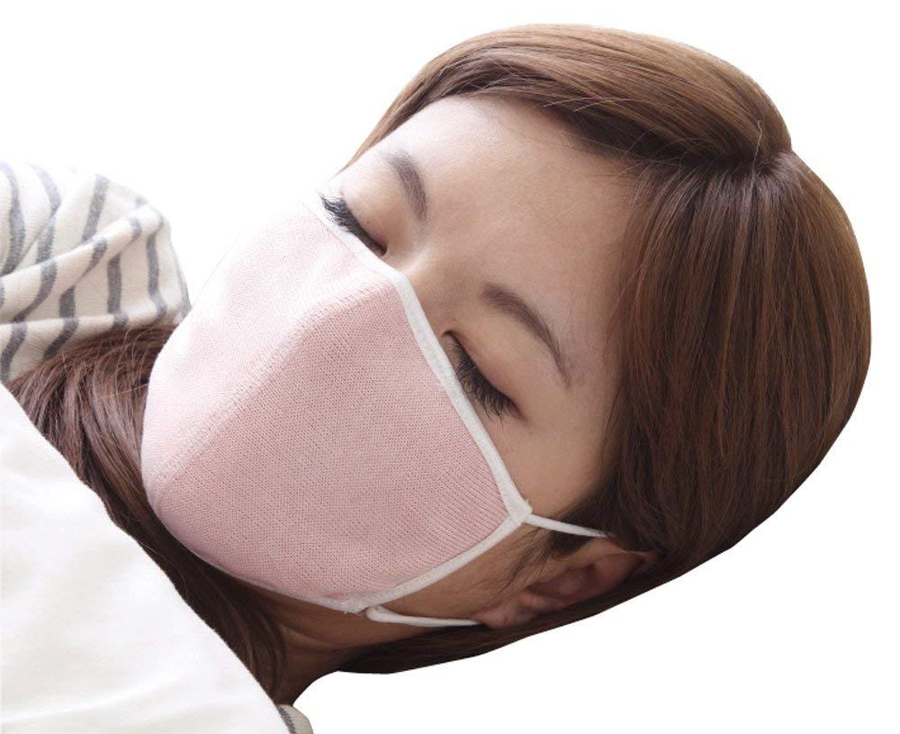 マスク 乾燥対策 保湿マスク シルクマスク 潤いマスク アルファックス 保湿 潤い シルク 喉 安値 潤いシルクのおやすみマスク ev のどの乾燥対策 絹 ランキング1位受賞 ネコポス送料無料 保湿性のあるシルクで唇 大判 睡眠 ポーチ付き 新作