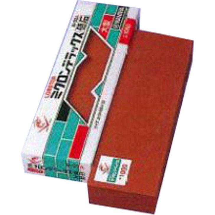 刃の切れ味が悪くなった時や デポー 日頃のお手入れに NANIWA ナニワ エビ印ミクロンデラックス大型M-32 #1000 ID-0410 ナイフ 1000番 diy 研ぎ はさみ 公式サイト 刃物