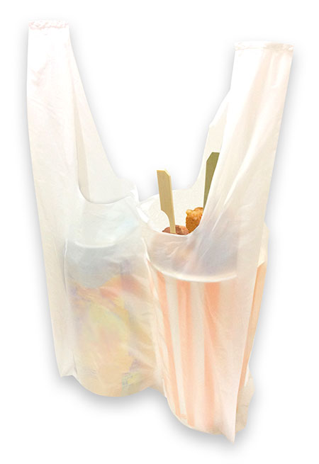 ジャストバック 中仕切り型 500ml用 100枚×20セット 使い方アイデア次第で夜店、屋台での売上アップに紙コップ ビール カップ 唐揚げ 缶 ペットボトル ジュース