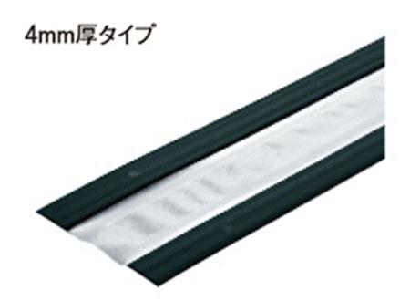 Joto ジョートー 気密スペーサー 内基礎用 4mm厚 SK-H140-L100 《140mm幅 10mタイプ 150角 406 206 用》 426-1514 4本 基礎パッキン 床下 工事