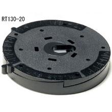 ティ カトウ リレベル RT130-20 外径130mm 高さ20~25mm 443-2810 60個 高さ調整型床下換気材 基礎関連 工事