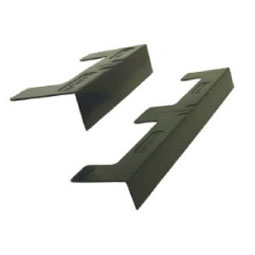 タカヤマ金属 キャットスペーサー用 調整板 CSA-1-200 《CS-100 CS-120用 1mm厚》 415-5611 200個 基礎関連 床下 工事