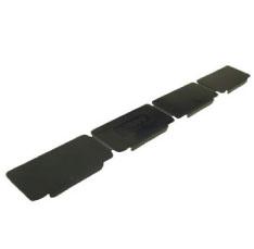 【ポイントUP祭】タカヤマ金属 フリーロングキャットスペーサー用 調整板 (3mm厚) FLCS-3-240 415-5733 200枚 基礎関連 床下 基礎工事