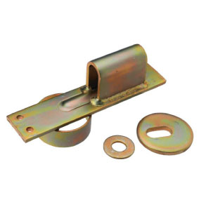 タナカ ビームキャッチ (40×175×t6.0mm) 441-6090 20個 基礎 内装 構造金物 土台
