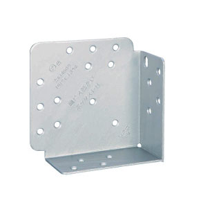カナイ 皿ビス筋かいボックス2 75 《床合板仕様》 BB-S2G 442-9306 50個 基礎 内装 構造金物 土台