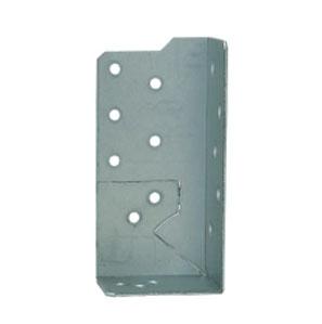 カネシン EGガセット EGG(R)右勝手 440-4231 50個 基礎 内装 構造金物 土台