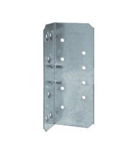 カネシン 柱施工筋かい金物3 HSS3 440-4209 50個 基礎 内装 構造金物 土台