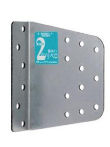 タナカ 2倍筋かい リベロ (30×95×120×t2.3mm) 441-8004 50個 基礎 内装 構造金物 土台