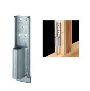 カネシン 枠材用フレックスホールダウン FFH-S20 440-0041 30個 基礎 内装 構造金物 土台