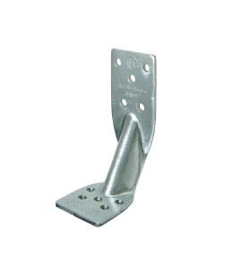 カネシン ハイパーコーナー HC 440-4001 50個 基礎 内装 構造金物 土台