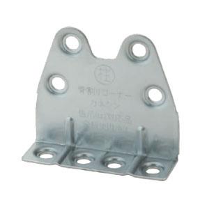 カネシン 背割りコーナー合板タイプ SSC-G 440-3998 100個 基礎 内装 構造金物 土台