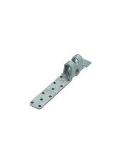 栗山百造 枠材用クリホールダウン KHD-35 《枠材30mm対応》 443-1504 20個 基礎 内装 構造金物 土台