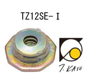 ティ・カトウ タイトニック(耐震座金) TZ12SE-1 443-2502 300個 基礎 内装 構造金物 土台