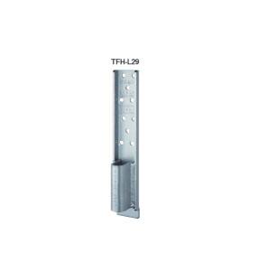 カネシン 2×4用フレックスホールダウン TFH-L29 25個 440-0053 基礎 内装 構造金物 土台