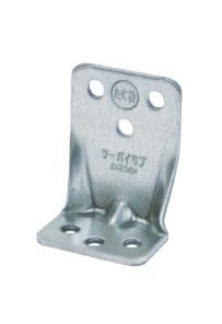 カネシン ツーバイリブ TBL 100個 440-4239 基礎 内装 構造金物 土台