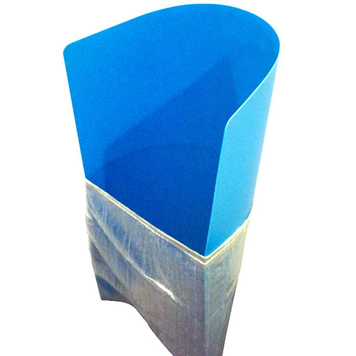 分別ゴミ袋スタンド ポイすて立っちゃん 無地(10枚/セット)910×910(mm)【送料無料】ゴミ袋自立補助具|ゴミ分別|