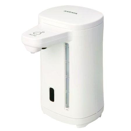 風味觸摸奶粉盒 ELEFOAM 鍋 (鍋在這裡形成)