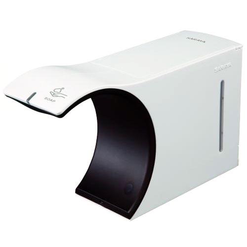 風味觸摸配方飲水機 ELEFOAM (這裡形成 2.0 白雪公主