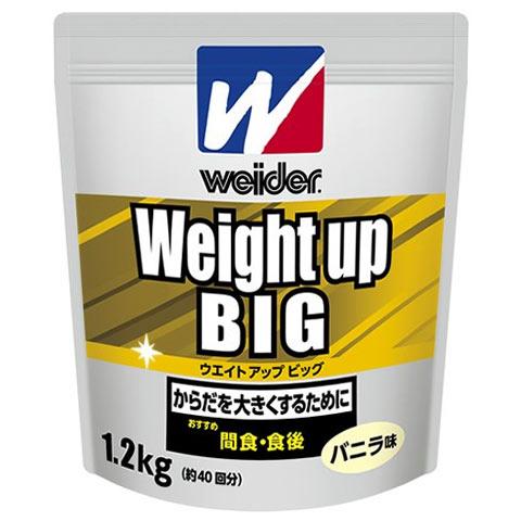 uidaueitoappubiggubanira味道1.2kg[蛋白質]