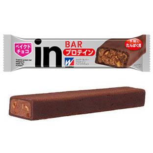 Weider in bar protein baked Choco