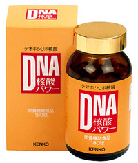 DNA nucleic acid power 180 grit