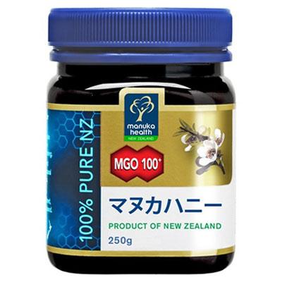 manukahani MGO100+250g[新西蘭產/manukaherusu/kosana]