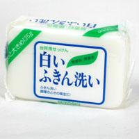 三好白色富錦 Arai 135 g 廚房肥皂) ★ 共 1980 日元或以上 ★