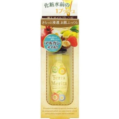 Terra Merita natural cocktail of oil 50 ml