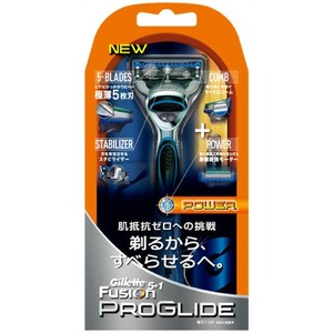 Gillette fusion power glide holder blade 1 is dated ★ total more than 3150 Yen ★