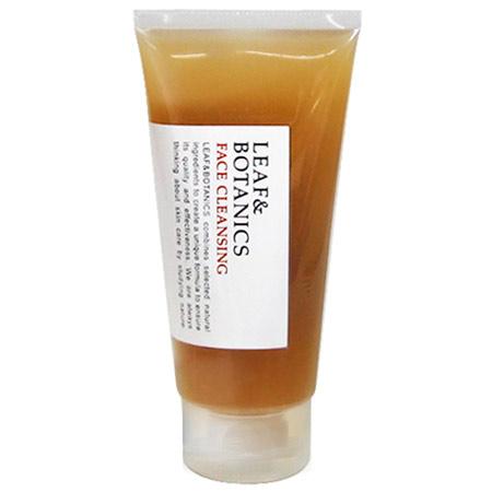 Matsuyama oil leaf & botanics cleansing gel MEBUKI 145 g (cleansing)