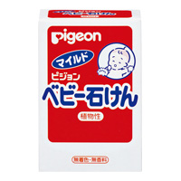 Pigeon baby SOAP 90 g ★ total 1980 yen or more at ★