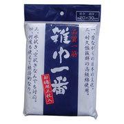 品質一筋 雑巾一番 20×30cm お徳用5枚入 【プラテック】