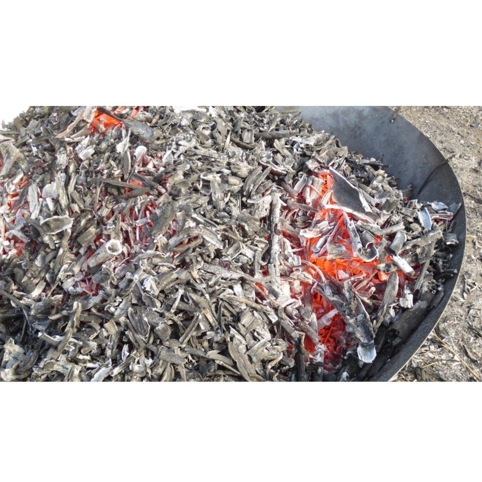送料無料 MOKI モキ製作所 無煙炭化器 M150 野焼き 炭焼き器 祝成人 新年会 敬老の日 キャンセル・変更について