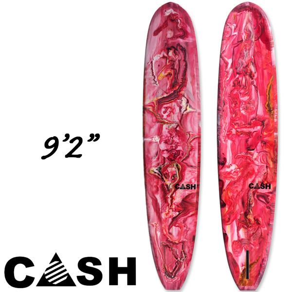 CASH SURFBOARDS キャッシュサーフボード 9'2
