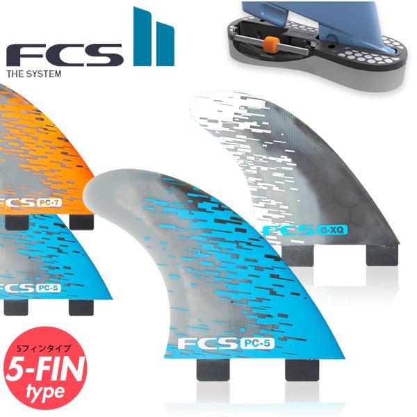 FCS エフシーエス トライクアッド PC TRI QUAD Parformance Core パフォーマンスコア